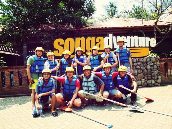 RePicture Team songa adventure team .