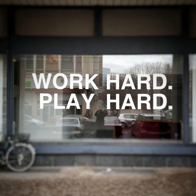 WORKHARD Playhard Workhardplayhard 365 365project 26of365 26/365