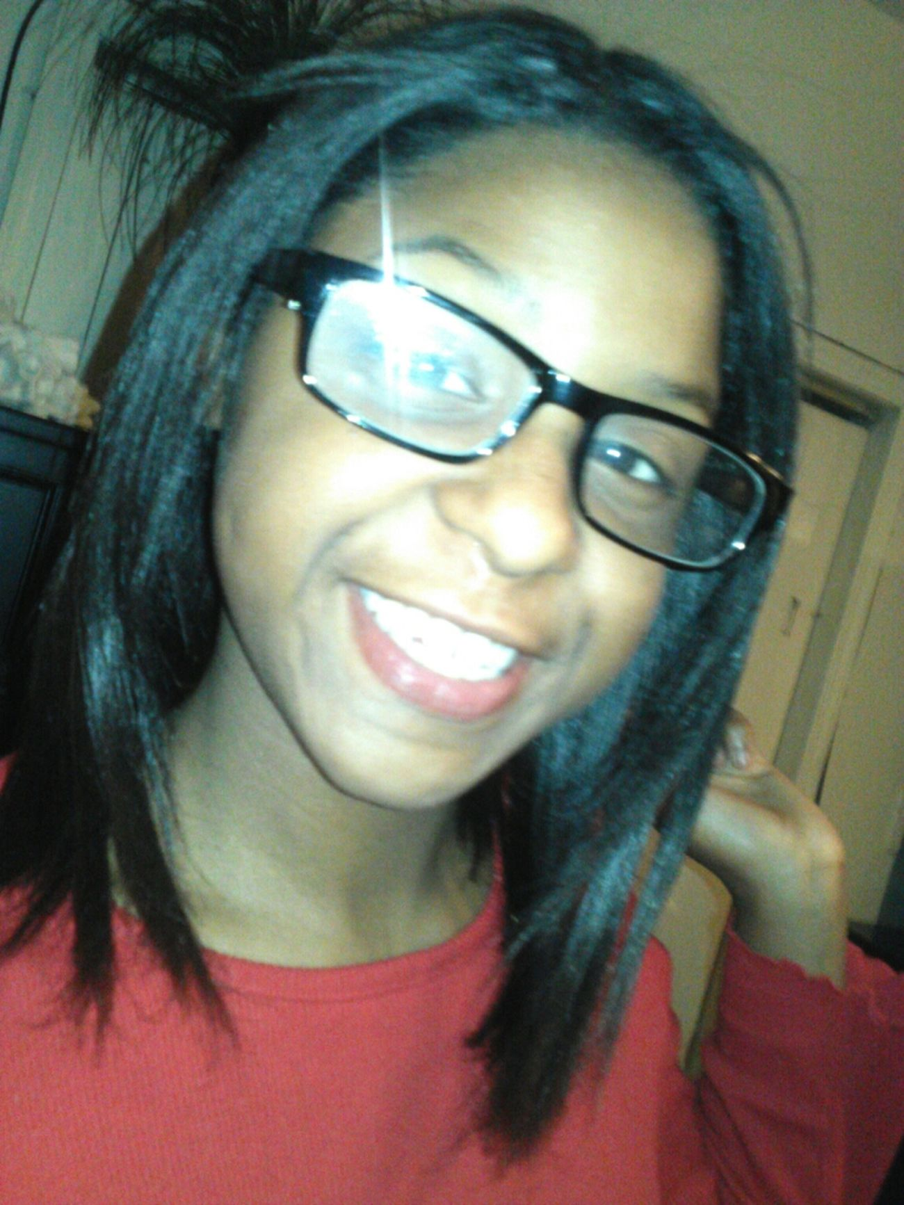 No Edit Ima PrettyGirl Old Doe ;)