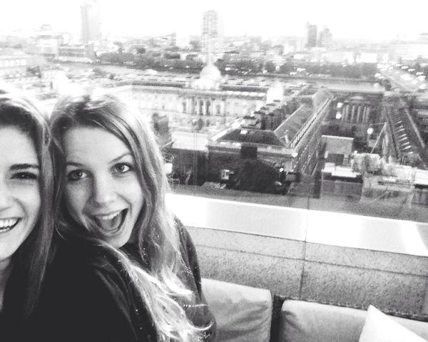 Love Rooftops