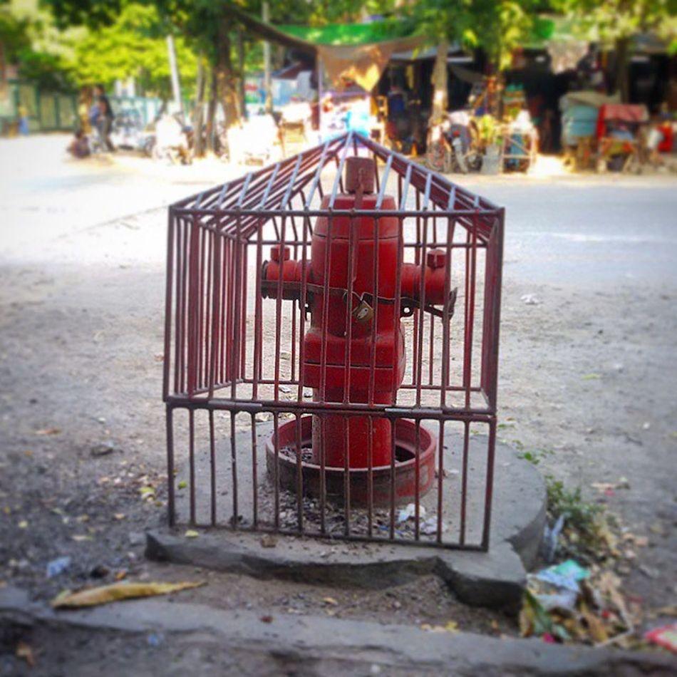fire hose in the cage. Fire Hose Pipe Firehose Mandalay Myanmar Ingersmyanmar Vscomyanmar