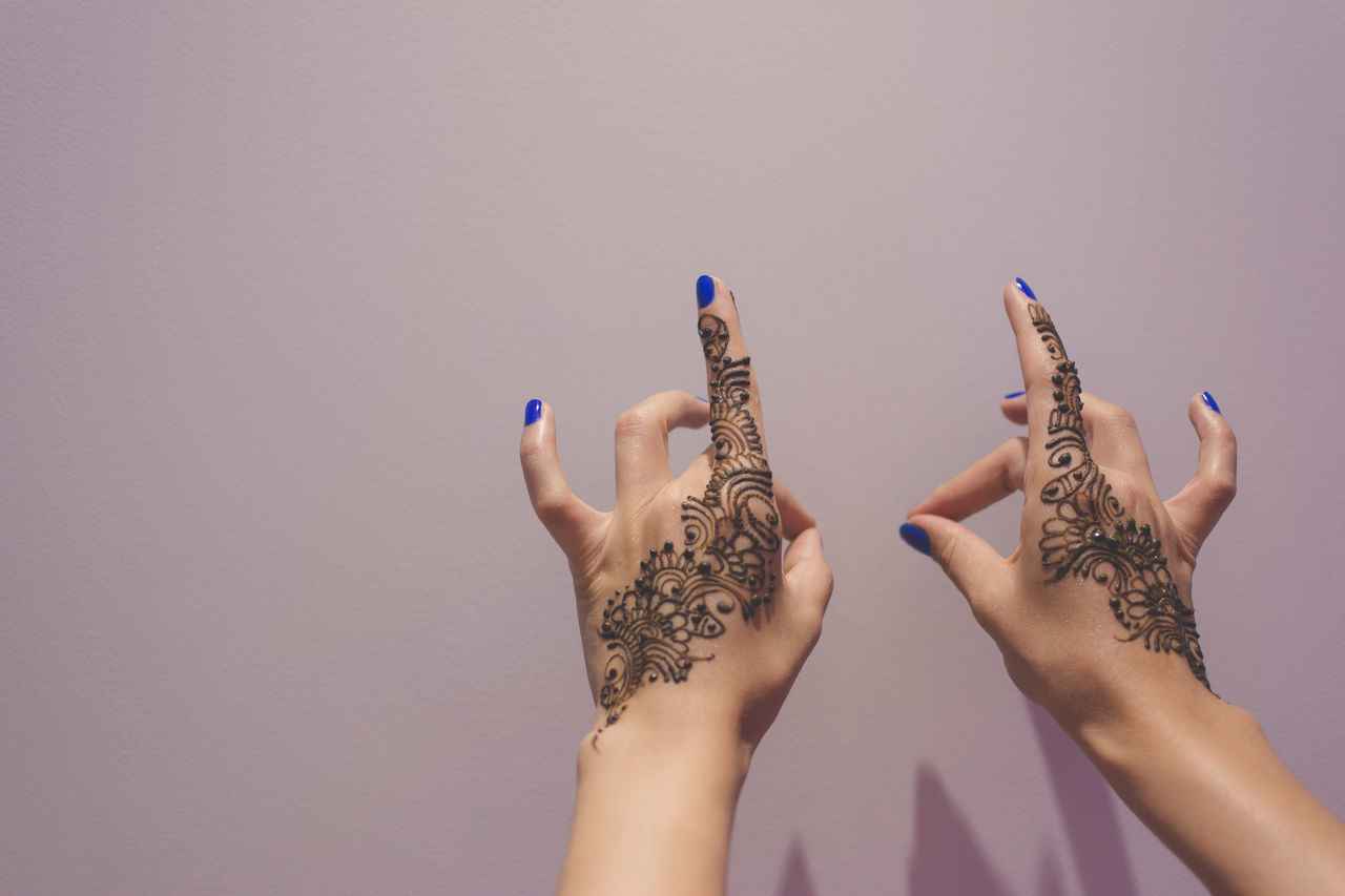 Mehndi Mehndi Night