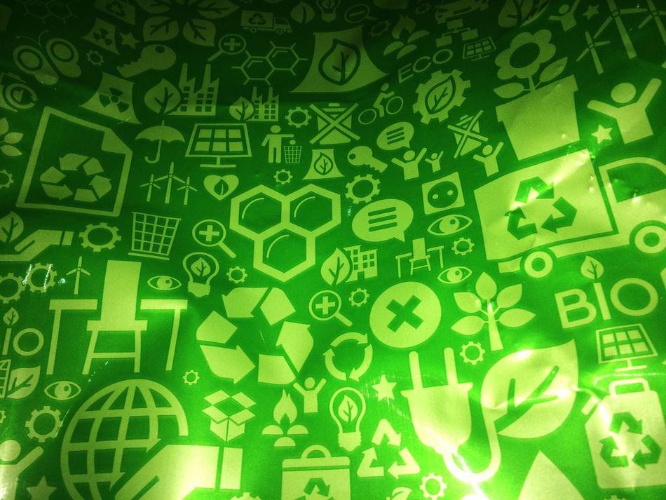 Green Ecology Savetheplanet Good Idea Be Green  🍃🌿🌲🌳♻️♻️♻️👌🙌🙌