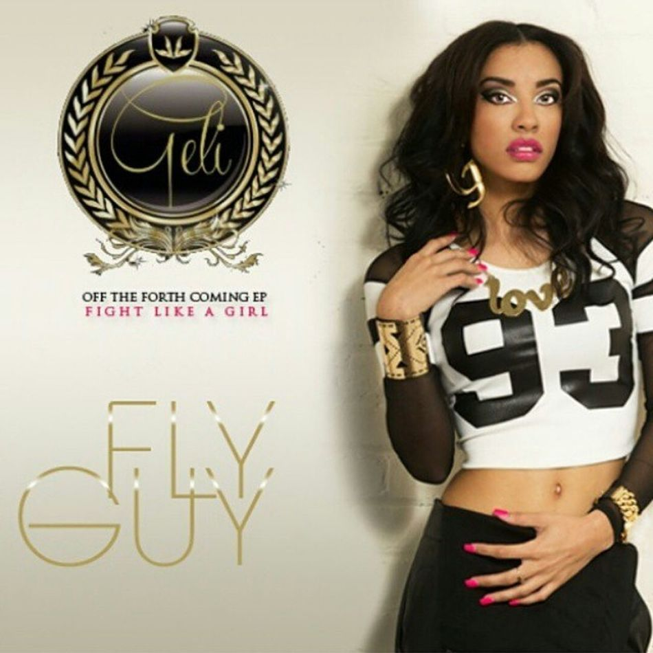Stay on the 👀 out. FlyGuy Comingsoon Missoddbeauty 2015