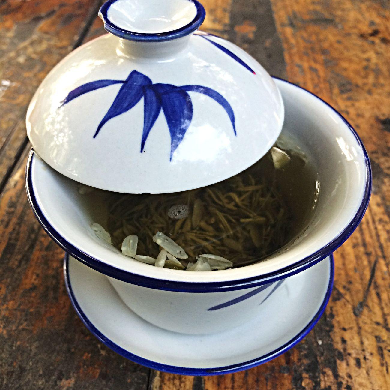 茶社. Tea Chinese Tea