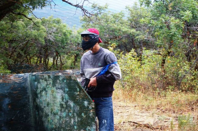 Combat Combattant Combatzone Day Outdoors Paintball Paintball *-* Paintball Camouflage Paintball Event Paintball Field Paintball Gun Paintball Mask Paintball Photography Paintball Team Paintballday Paintballer Paintballgun Paintballin!!! Paintballing Paintballing #thuglife. Paintballmadness PaintballMask Paintballs Paintballshooting Paintballtime