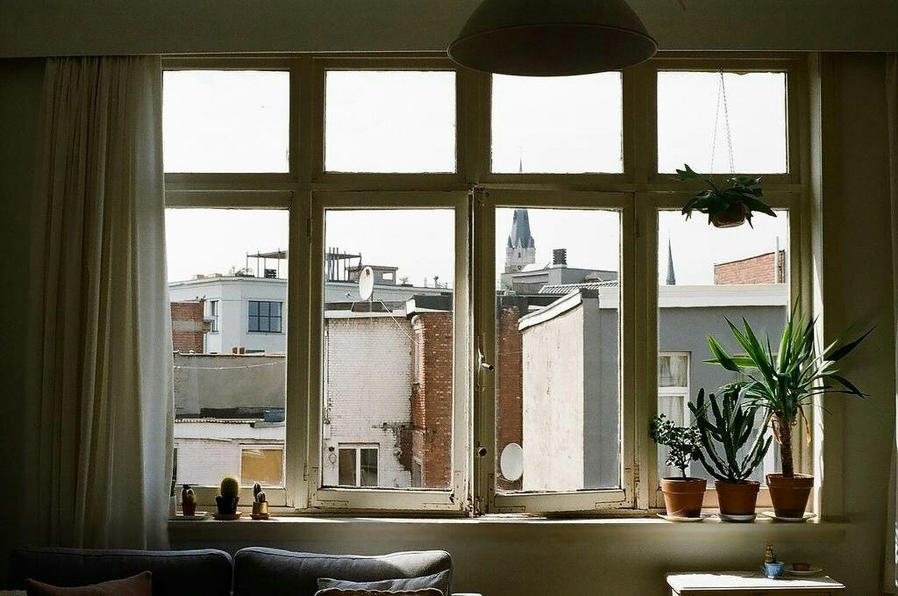 window, indoors, architecture, no people, built structure, day, home interior