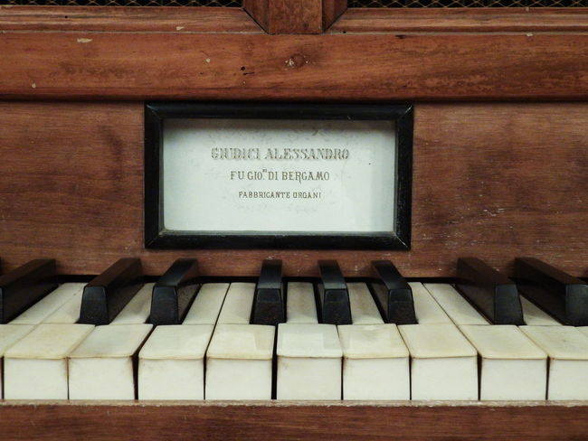 Organ Misterbianco Monument From Up Above Cathedral History Ancient Old Piano 1897 Photography My Photo My Town Place Photo Session