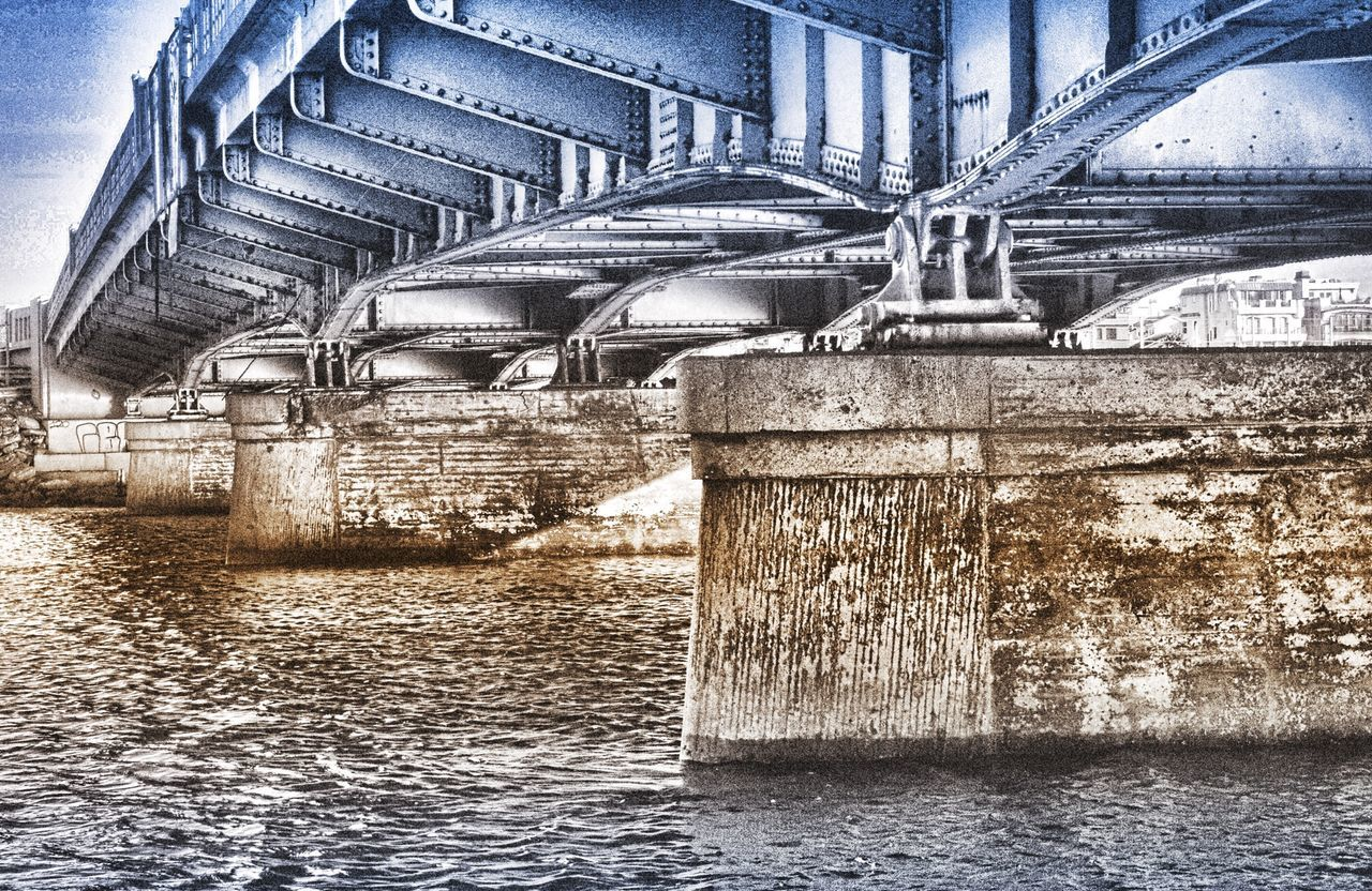 Under The Bridge Bridge Bridges Marina Del Rey Black And White Black And White Photography Blackandwhite Filter EyeEm Gallery Check This Out