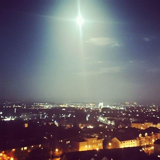 Kassel_de Kassel Kslive Vollmondnacht Ks