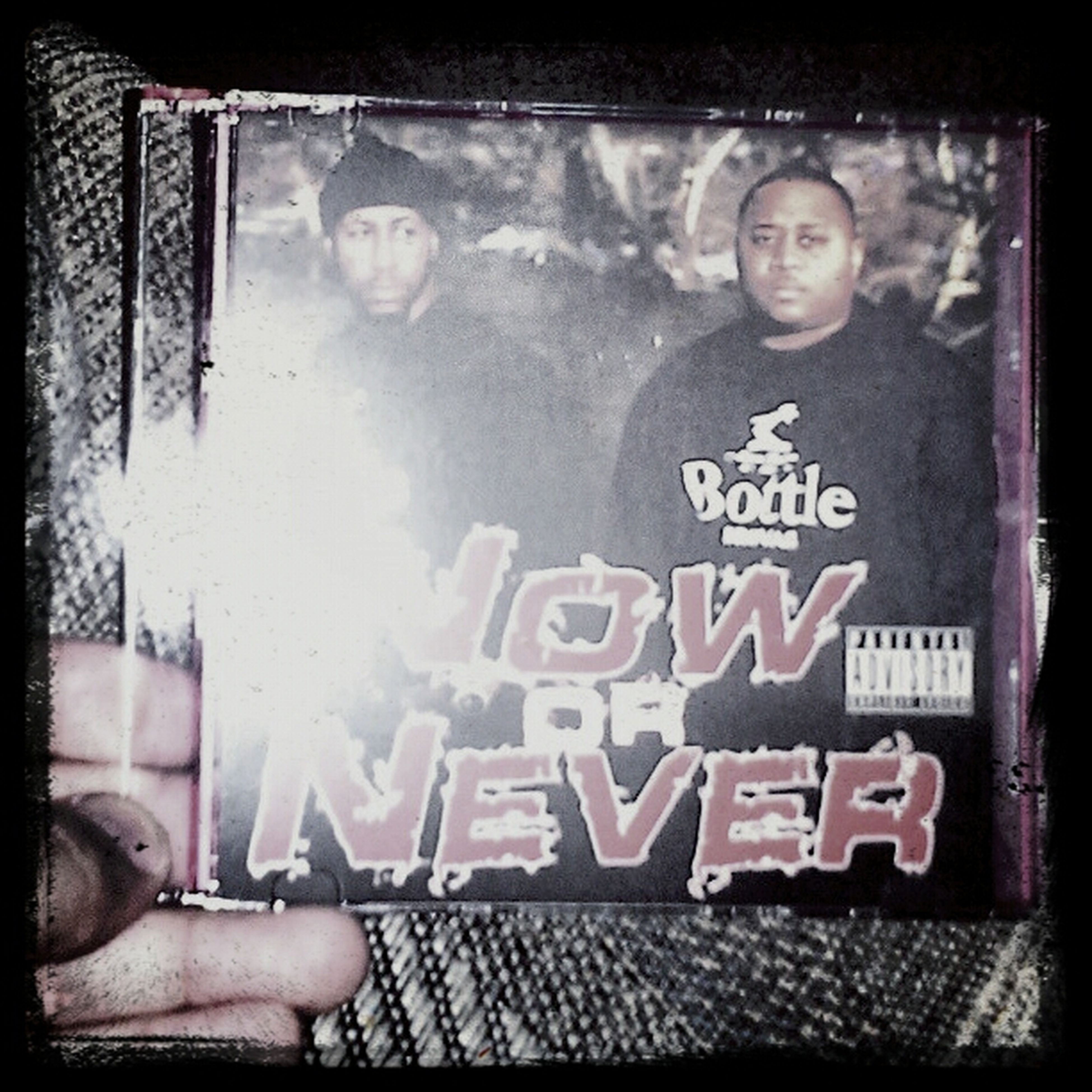 Get It Now!!!!! #NowOrNever