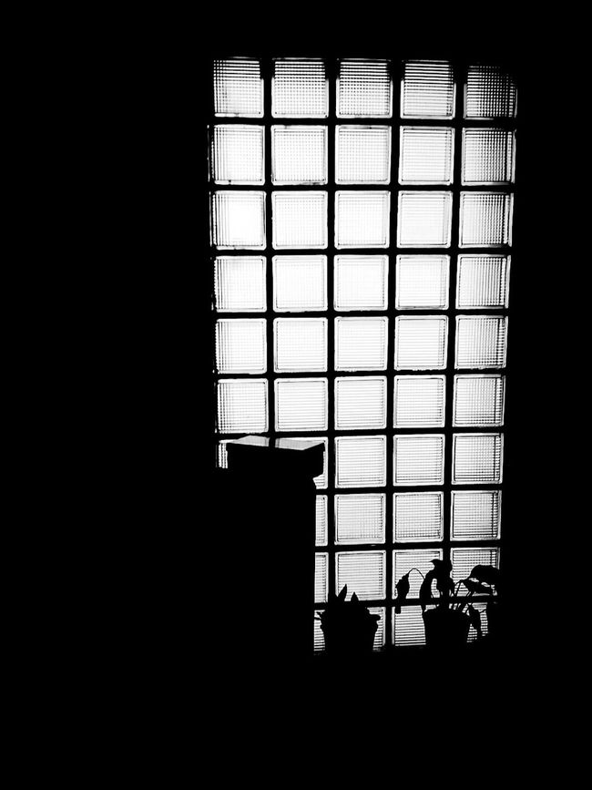 Taking Photos Hello World Shadows & Lights Window Blackandwhite Shapes