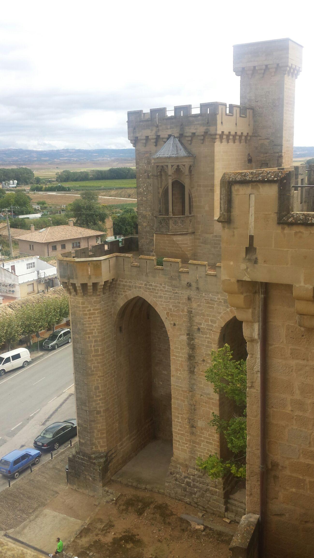 Castillo Castle