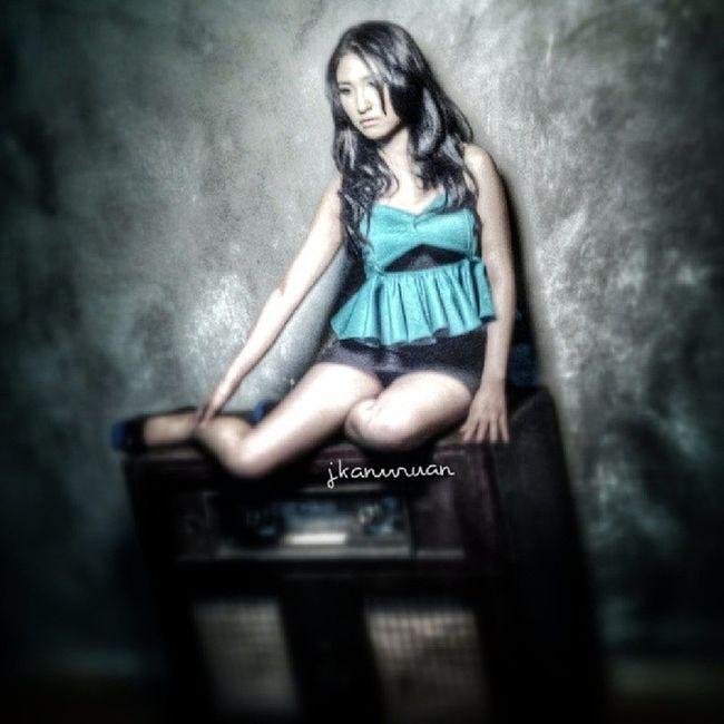 "Susanuchan Model Girl Gengong Oldradio hiseries bibboland_gp mobilink Lupa ma tag""an euy.. hehe"