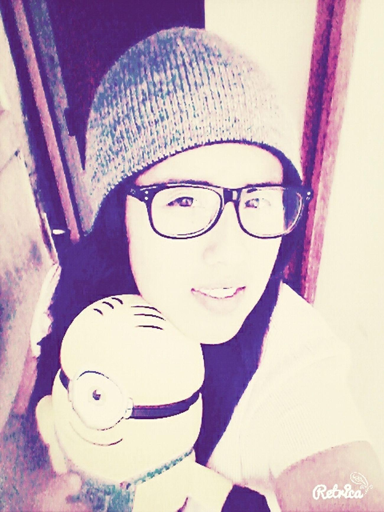 Minions ♥♥ Happy :) Muecas Raras!