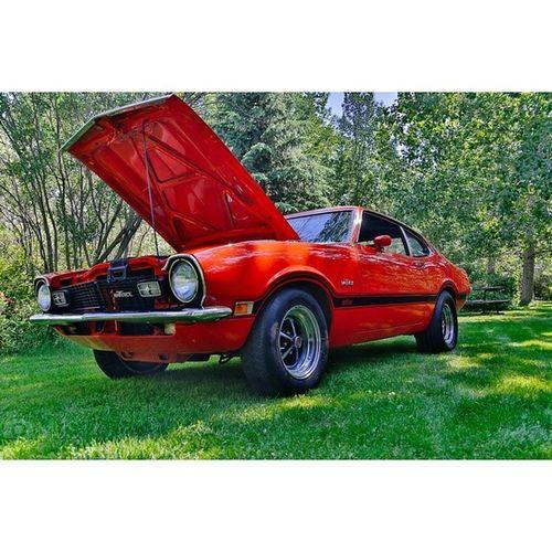 Classic cars at the Besant Show & Shine. HDR Classiccars Mjsphotographics Yqr regina saskatchewan