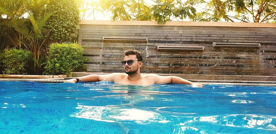 pool nature relex mood day fun water Hotel Leisure Activity Adults Only Relaxation