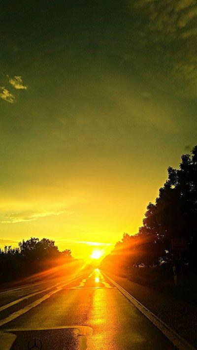 EyeEm Gallery Sunset Sunset_collection The Great Outdoors - 2015 EyeEm Awards EyeEm Best Shots - Landscape EyeEm Nature Lover Nature EyeEmBestPics Eye4photography  Street Picture