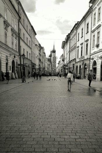 Krakow Cracow