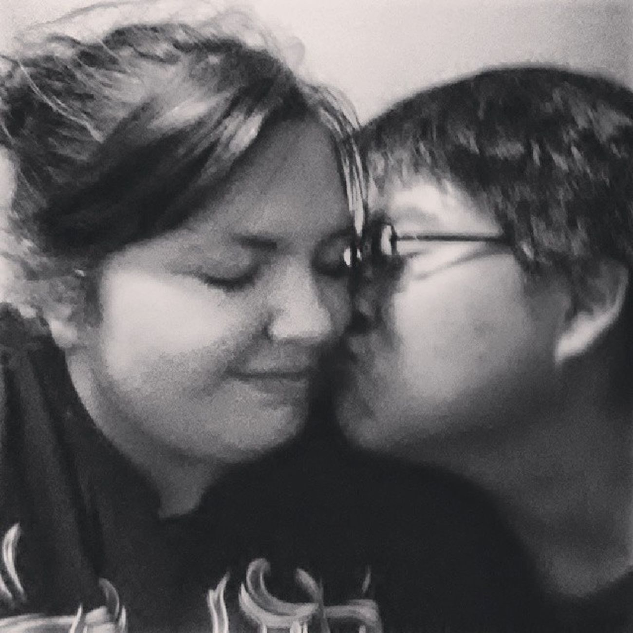 My baby giving me a kiss cuz I'm a sleepy grouchy butt ! XD Sleepyhead Sleepy Grouchy Grouchybutt whitegirl bbw sagittarius pisces interraciallove interracialcouple interracial navajo native nativeamerican cheyenne apache sioux grouchykisses mynativeluv kiss kisses