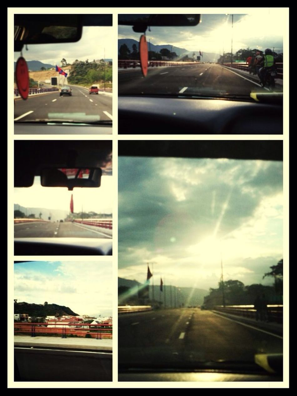 Ruta Traveling