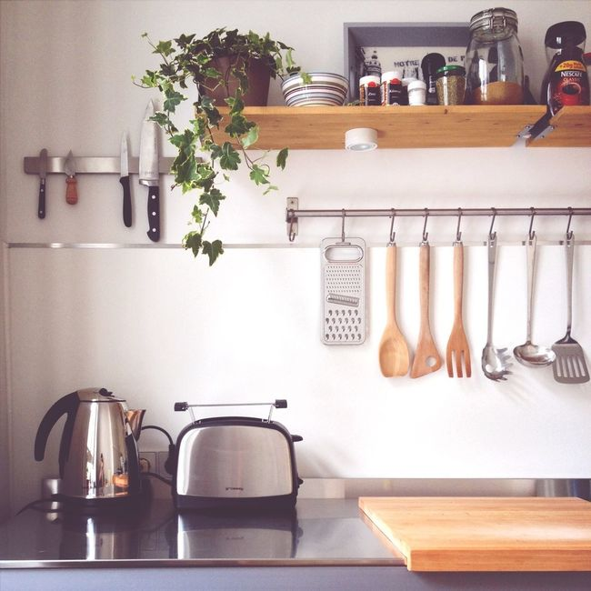 Kitchen Restyling Sunday Activity Home Sweet Home Home Decor