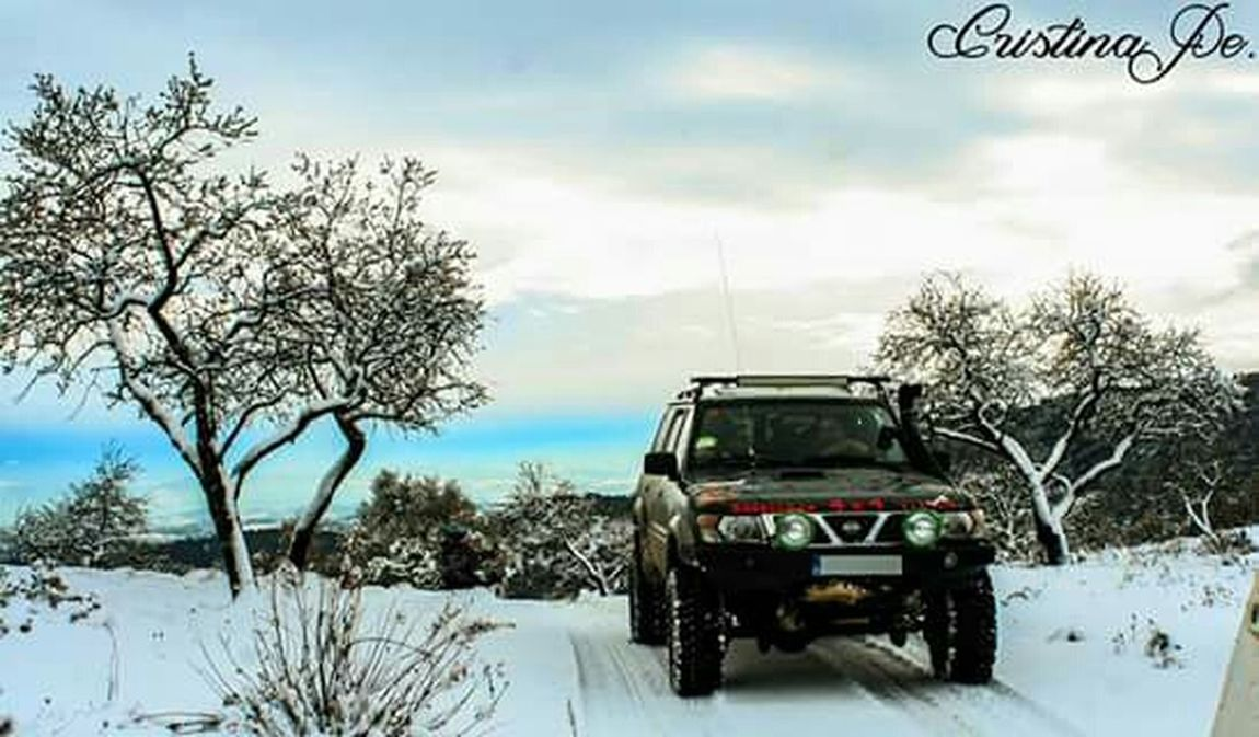 FREE :) 4x4 4x4 Patrol Offroad Snow Offroader Mountain Trial4x4 Nissan Patrol Gr Y61 Cristinapefotografia