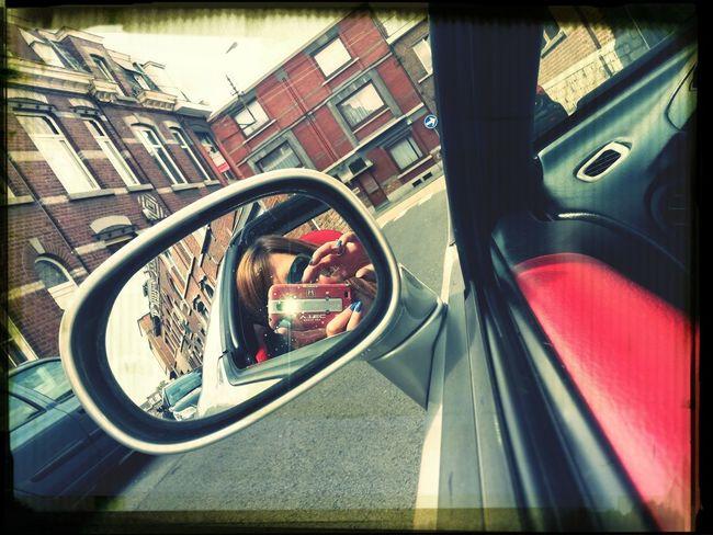 On The Road Honda Hondacrxdelsol CRX #delsol #belgium