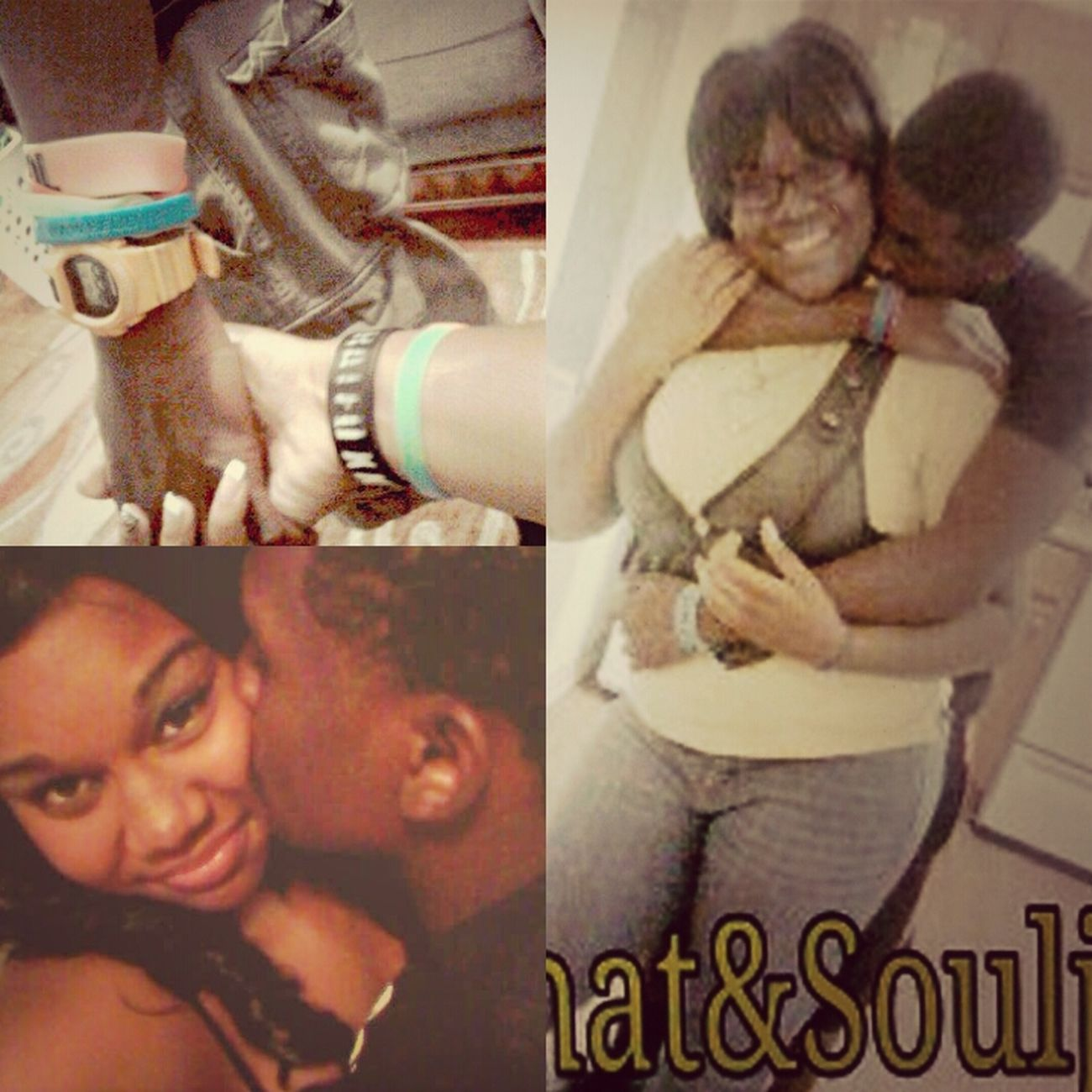 How I Spent My Break >>>> Me And My Boyfriend ♥