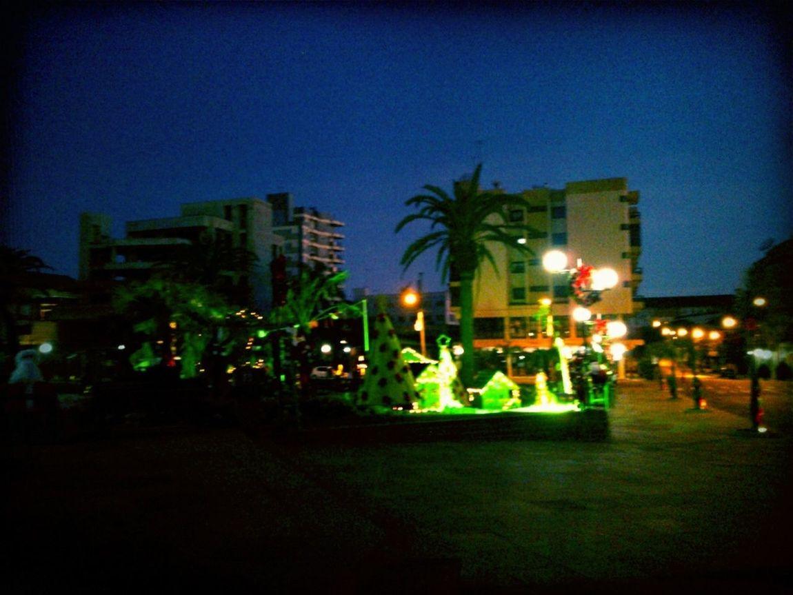 #city #lights
