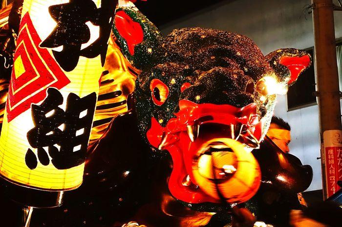材木町の「亀と浦島太郎」。この亀なら虐められないと思います。 Karatsukunchi Saga,Japan Japan Japanese Culture Japanese Festival Turtle Reptiles Taking Photos From My Point Of View