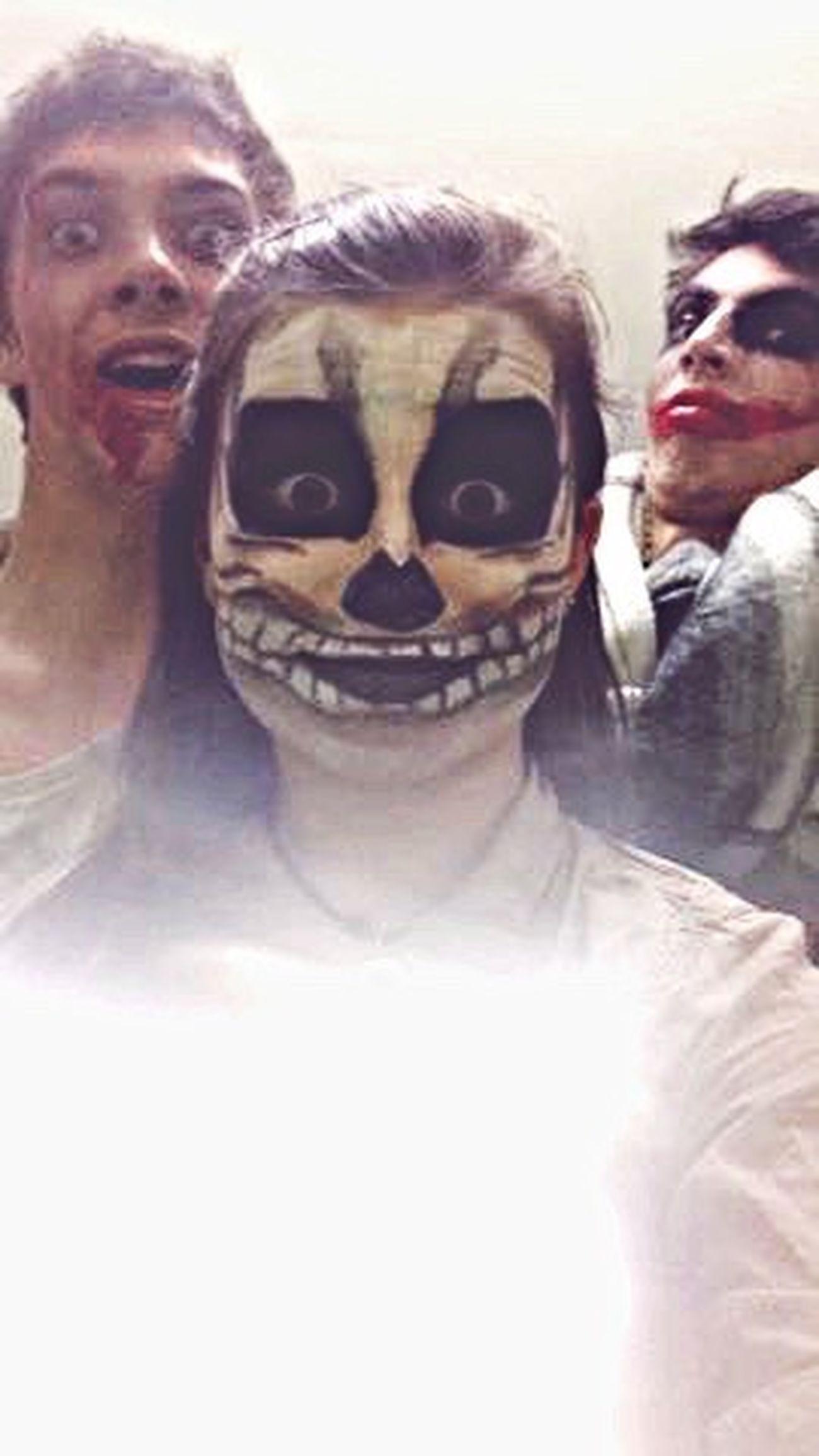 Friends Halloween Party Tournai Esastluc