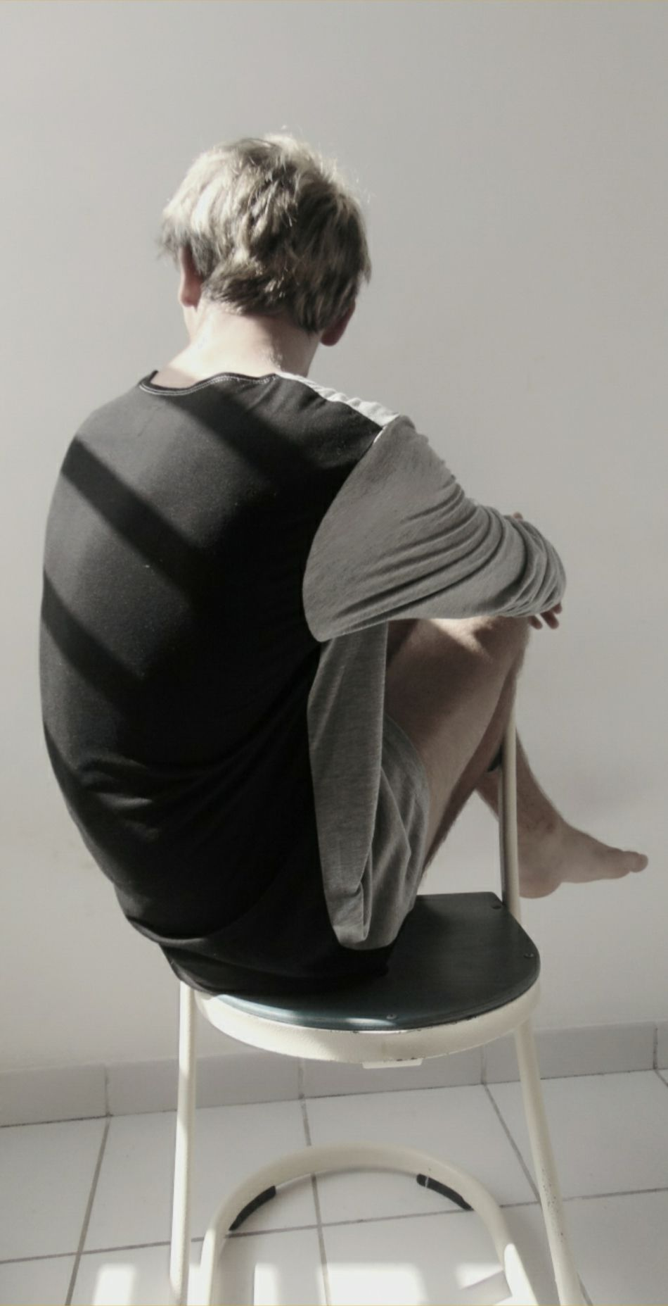 Art Model Chair Monochrome Dre▲m Popular Photos