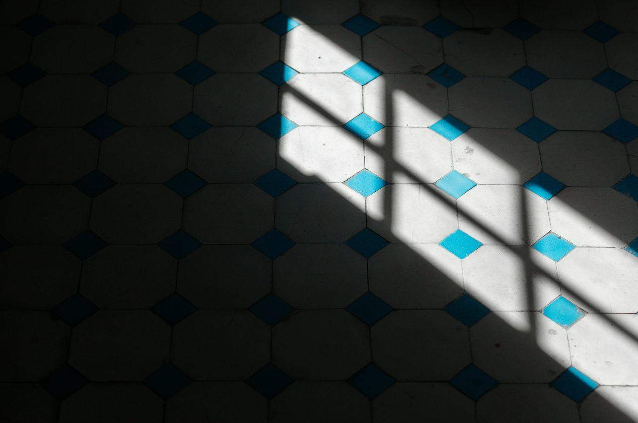 Pattern No People Indoors  Close-up Day Welcome To Black Architecture Jugendstil Floor Design