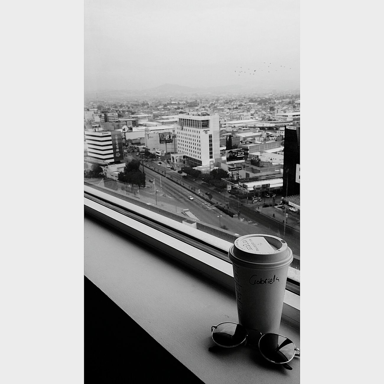 GTO CD León Guanajuato Coffee