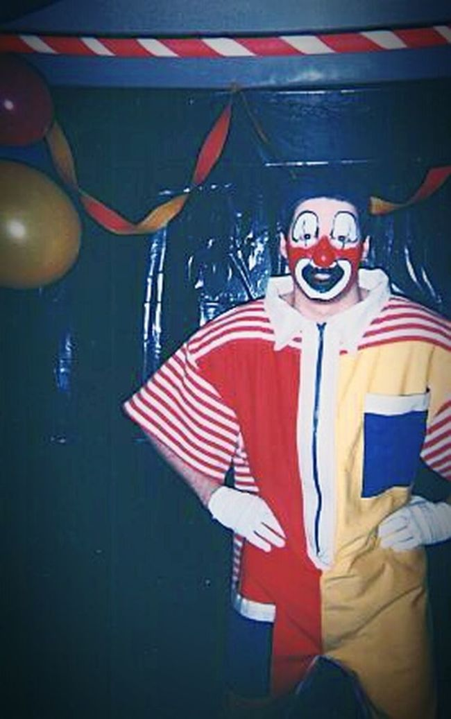 Stand Out From The Crowd Mr.Clown Boy Clown Boys Guys Get Pied Pies In The Face Clown Dude Funny Boys Comic Relief Enjoying Life Check This Out Just For Your Humor & Etertainment