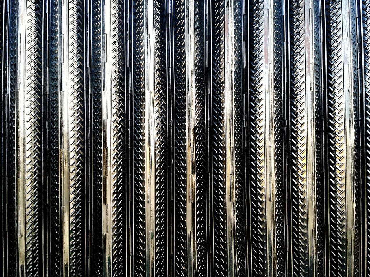 Door. Door Door Designs Door Plate Door Picture Pattern Metal Steel Steel Color Steel Design Lines Lines And Shapes Door Plates Eyeem Philippines Eyeem Photography The Week On EyeEm Showcase: February Black Silver  Pyramid Triangle Parallel Lines
