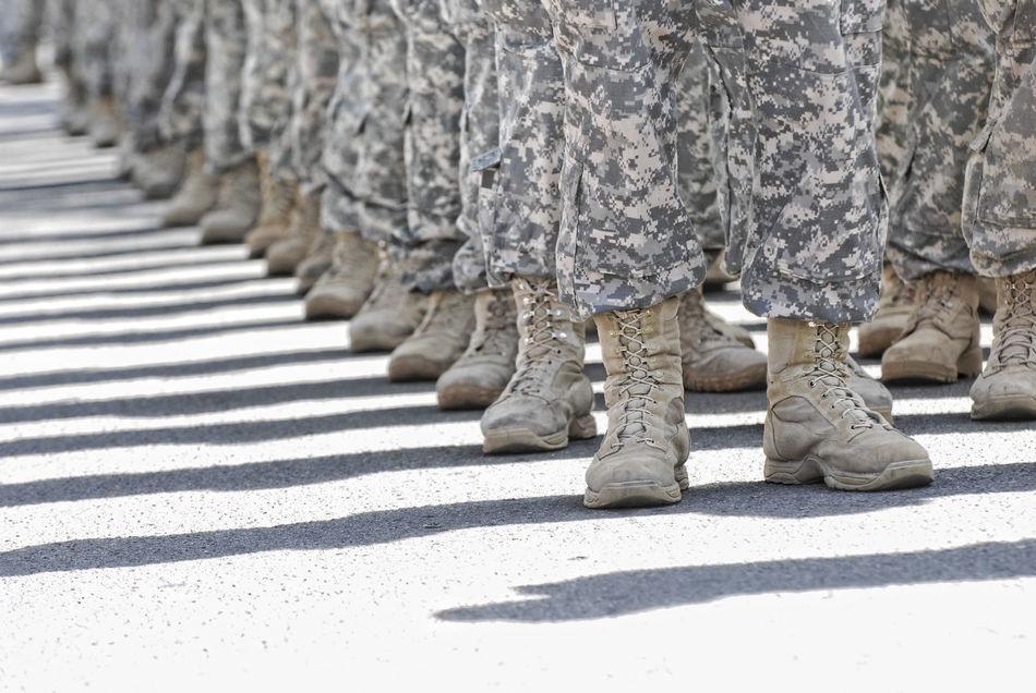 Beautiful stock photos of army, Army, Day, Human Body Part, Human Leg