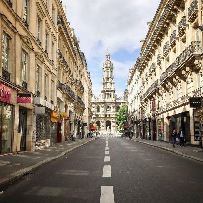 Good Evening Paris! Bonsoir Paris Paris ❤ Parisweloveyou Eyem Best Shot - Architecture Photooftheday EyeEm Best Shots Paris Architecture