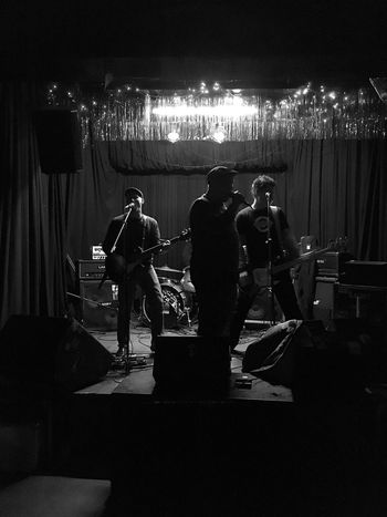 The Suburbs getting ready in Berlin ! Music Musical Instrument Stage - Performance Space Guitar Performing Arts Event Musical Equipment Performance Guitarist Singer  Punk Oi Skinhead Skinhead N Punk Gig Gig Photography Concert Concert Photography