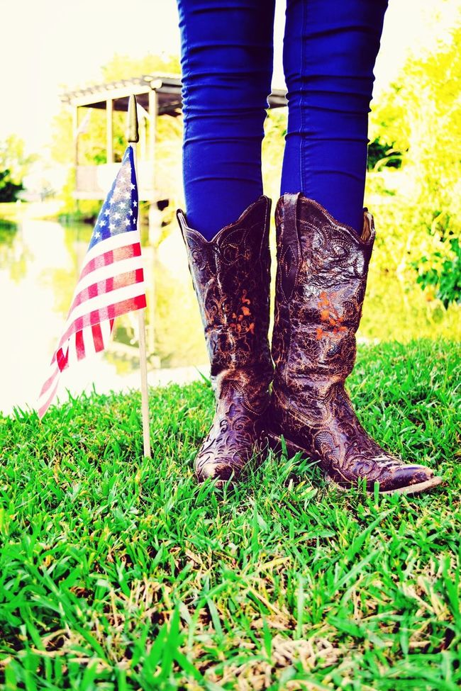 Texas born and raised, America is where my heart will stay. Texas America American Bornandraised