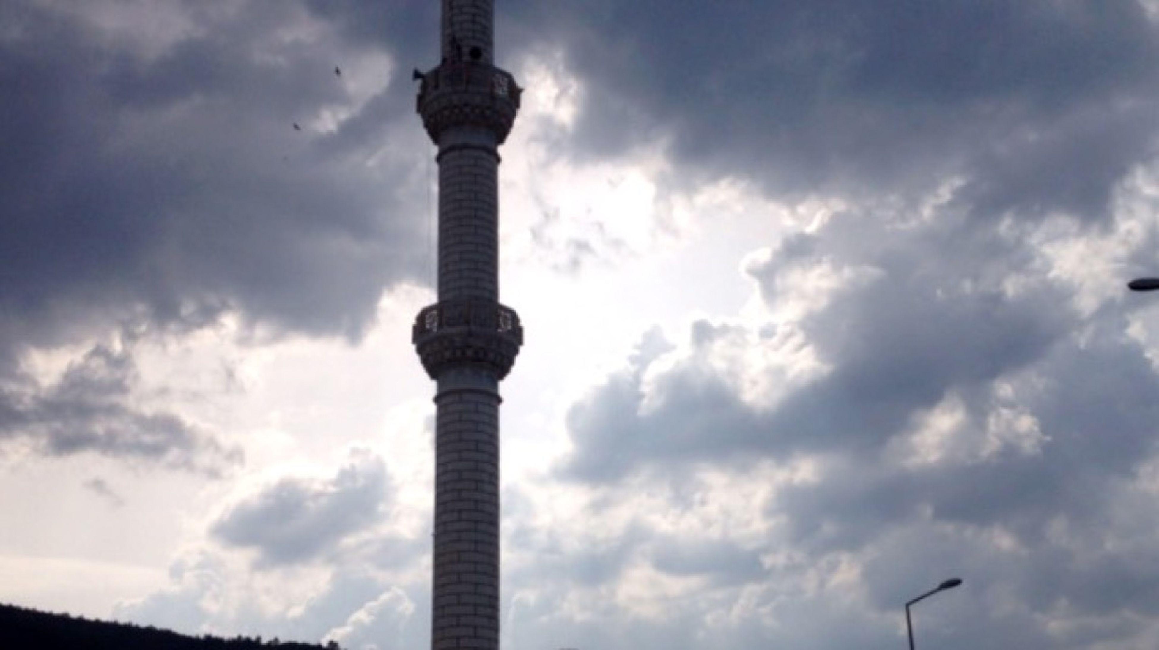 Ezanlar Hiç dinmesin! Nofilter Mosque Taraklı Taking Photos Enjoying Life Hi! Gezivekitap First Eyeem Photo