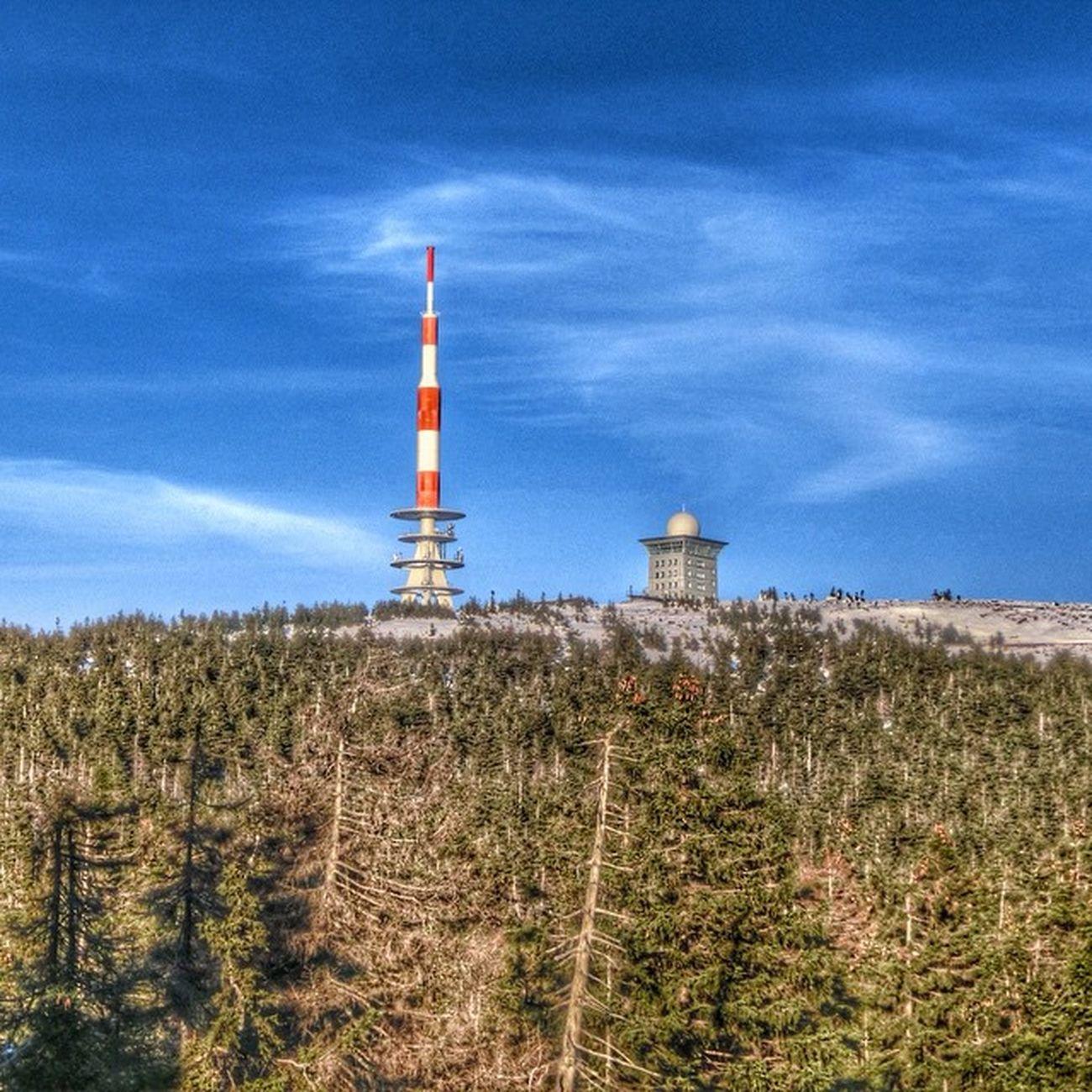 Sklblog Brockenchallenge Bc2015 Harz Brocken