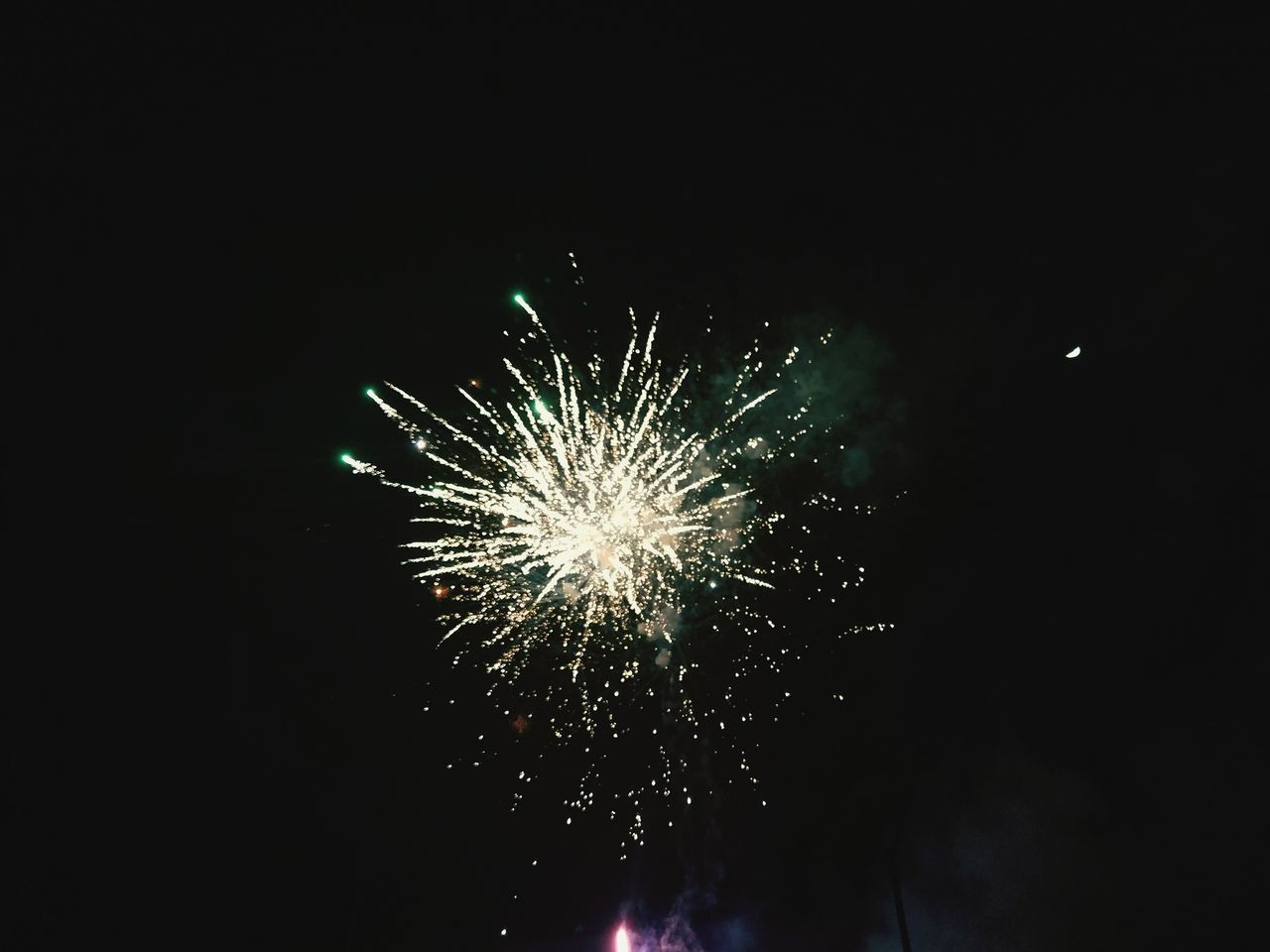 Part2♡ Fireworks Outdoors Sky Night Girls' Day