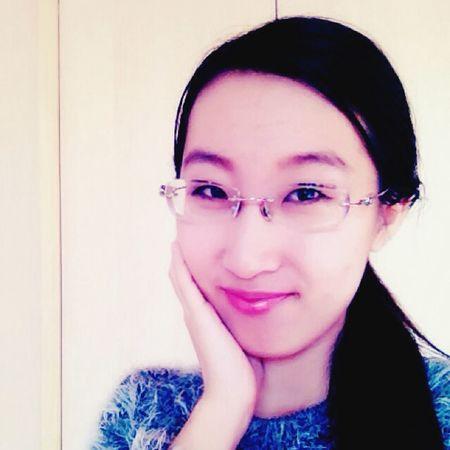 简简单单微笑,给自己一个拥抱。未来,加油。