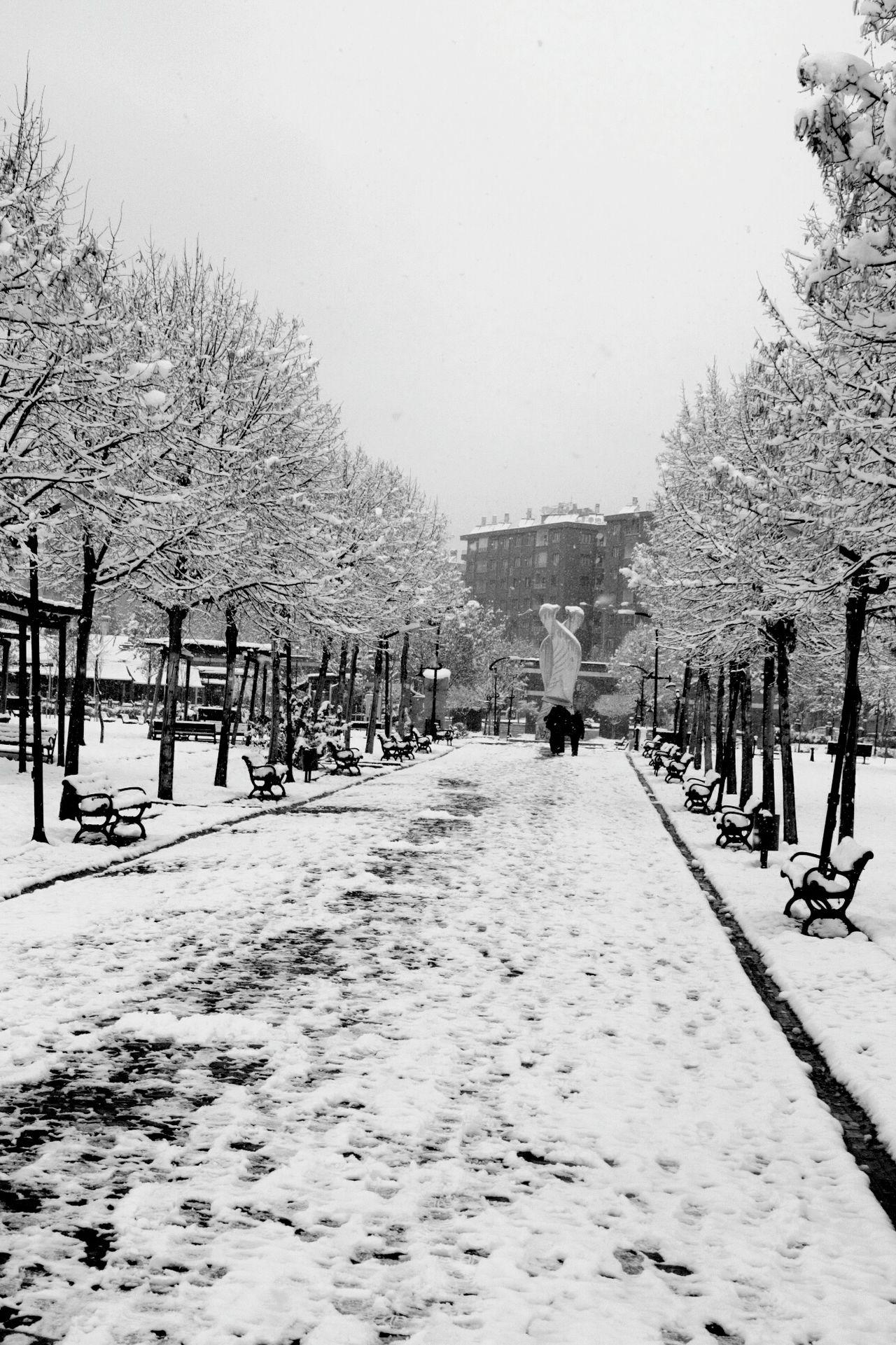 EyeEm Best Shots Snow Day Taking Photos Eyemphotography Black And White GoodEvening !❤ Snow ❄ EyeEm Eyemstreetphoto