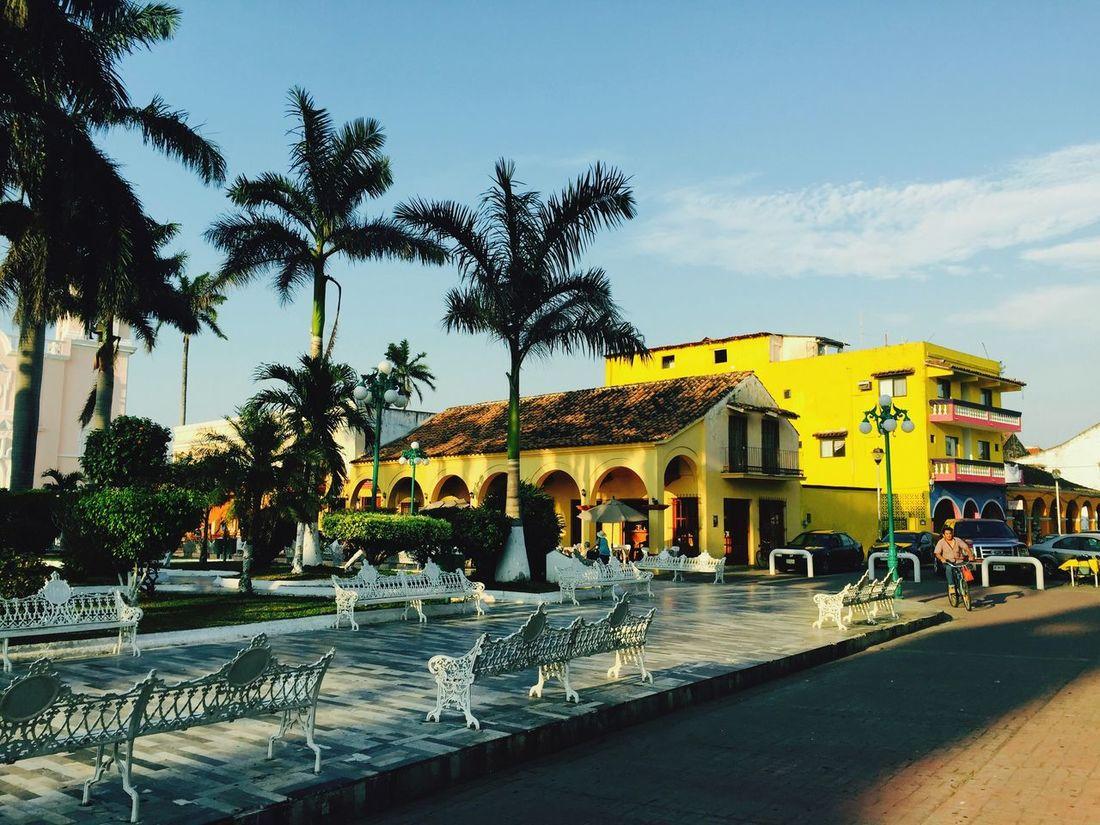 Tlacotalpan, Veracruz.
