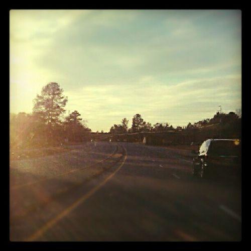Roadtrip Fl Sunshining Happyface openroad