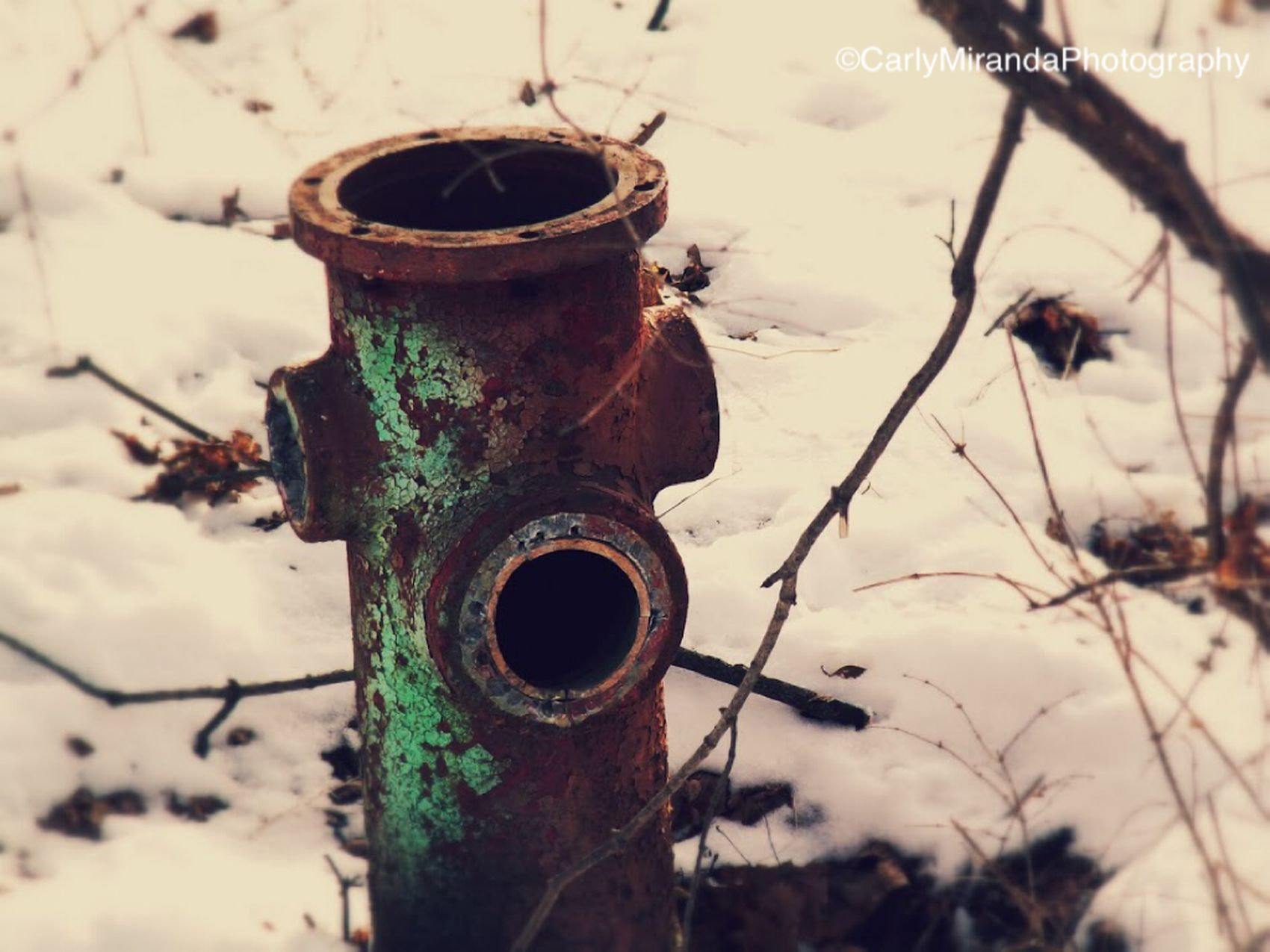 Rusty First Eyeem Photo Nature_collection Centralia Pennsylvania Abandoned Abandon_seekers Winter Wintertime Firehydrant Firehydrantporn Firehydrants Coal Abandoned Places Eyem Gallery Eyemphotos EyeEm Gallery
