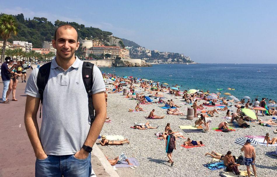 Beach Summer ☀ Tourism France Swimming